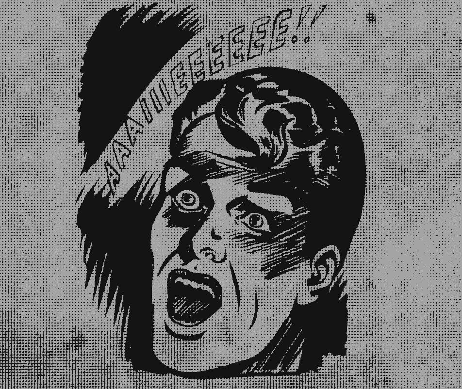 【ザ・昭和】恐怖!あなたを誘う死語の世界4 破壊力・最狂篇